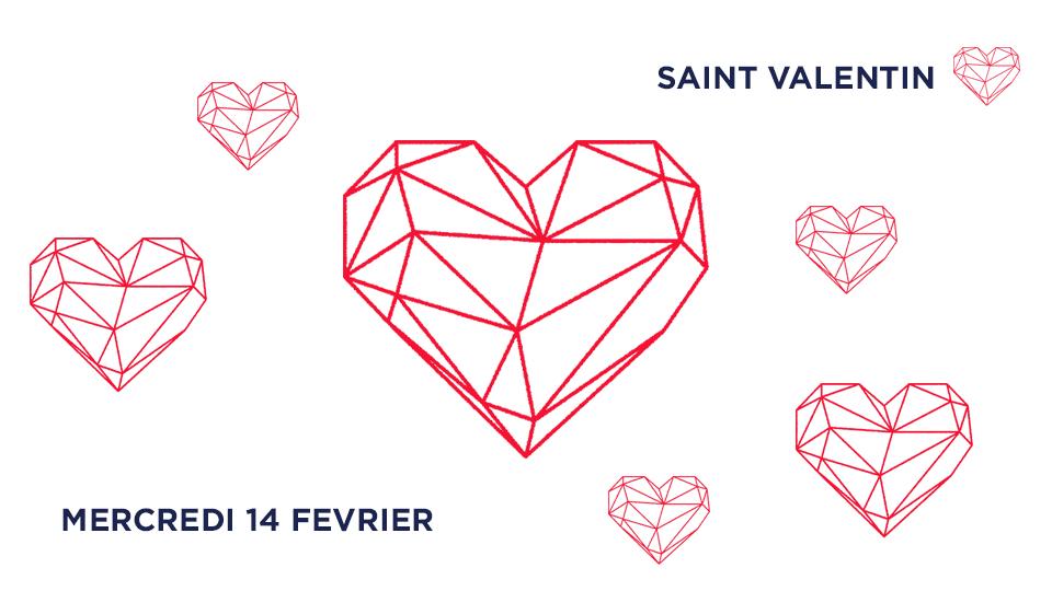 Saint Valentin ♥️